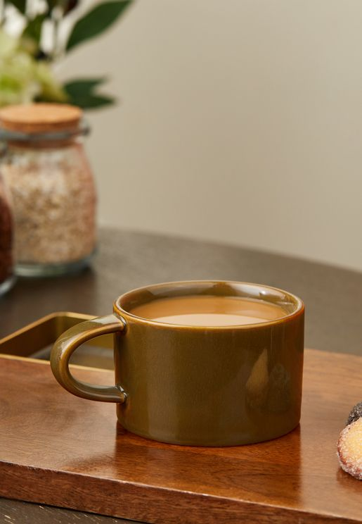 Scandi Glaze Mug