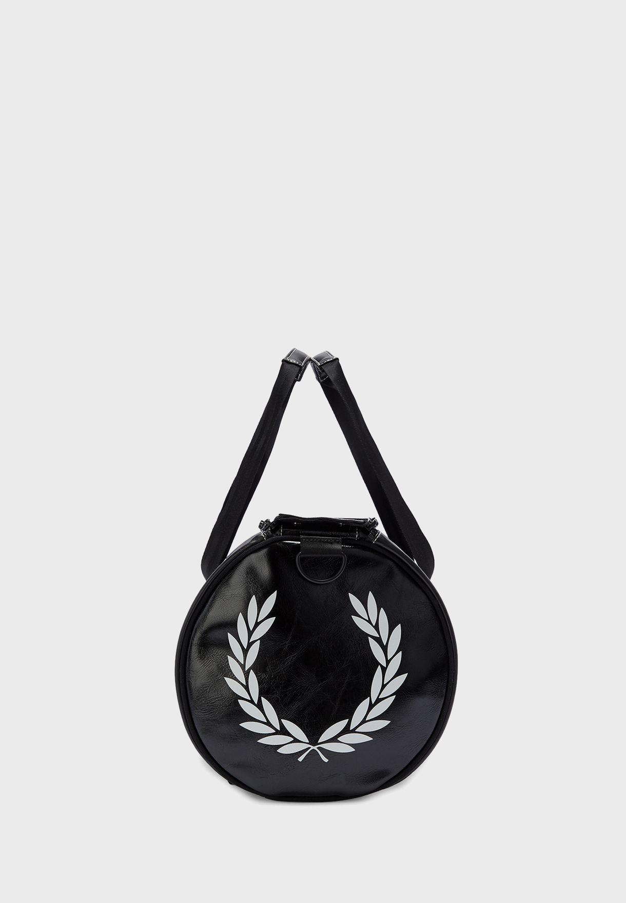 Laurel Wreath Duffel Bag