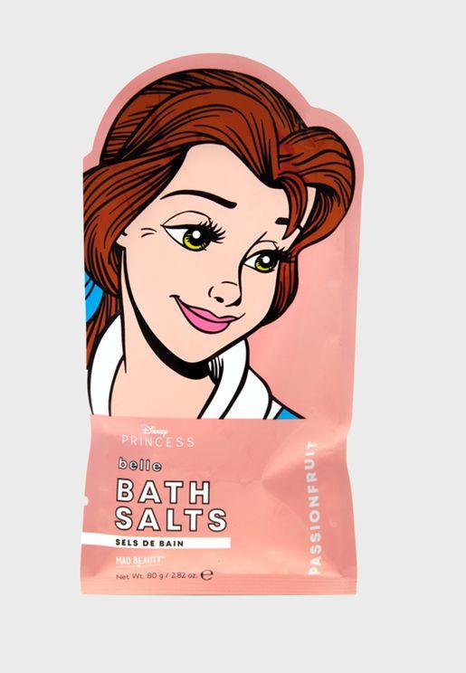 Disney Pop Princess Bath Salts Belle - 12Pc