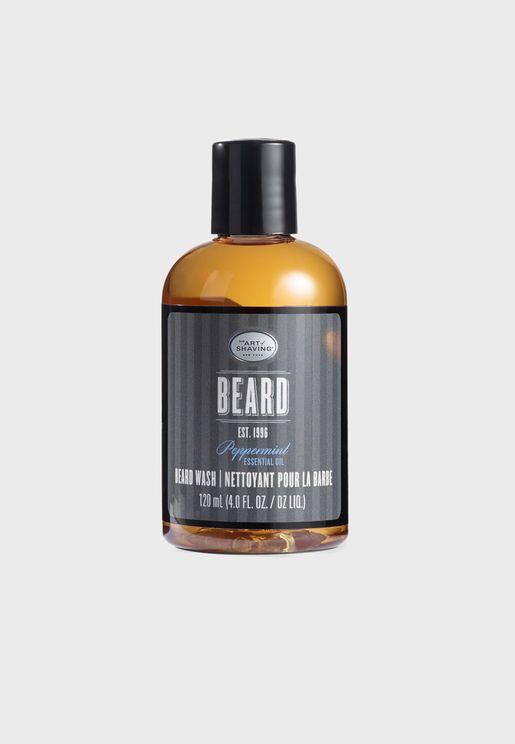 Beard Wash Peppermint