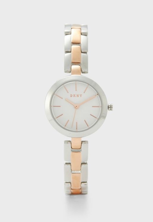 NY2863 Analog Watch