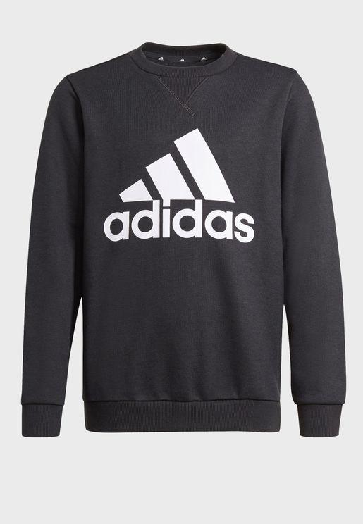 Youth Big Logo Sweatshirt