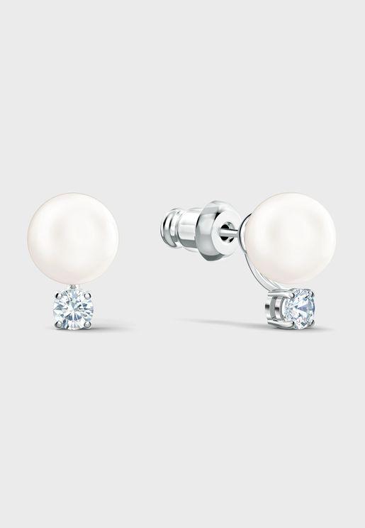 Treasure Drop Earrings