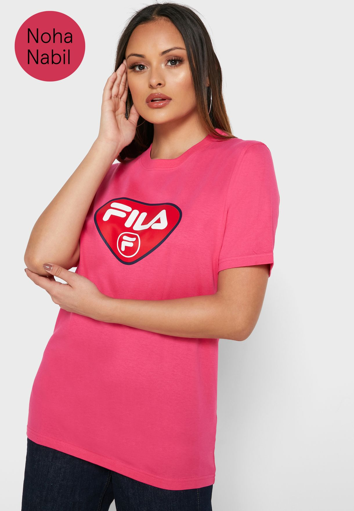 Alexi Logo T-Shirt