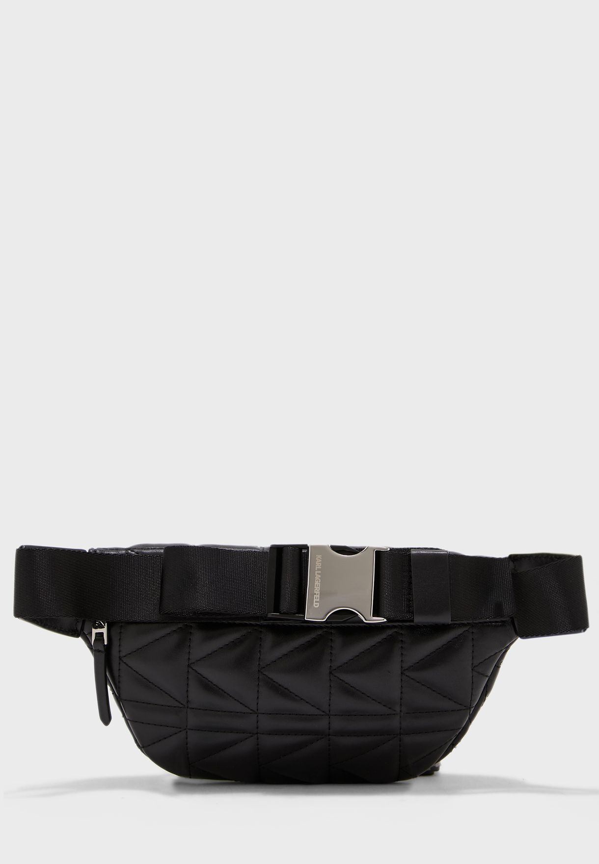 Kuilted Studded Bumbag