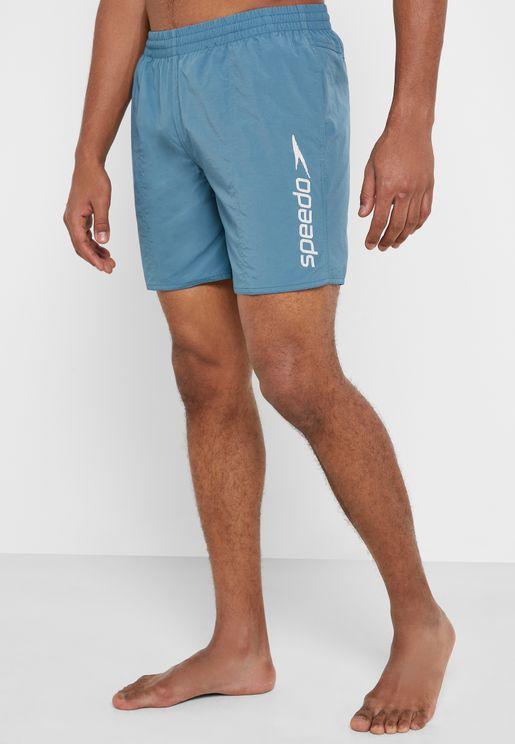 "Scope 16"" Swim Shorts"