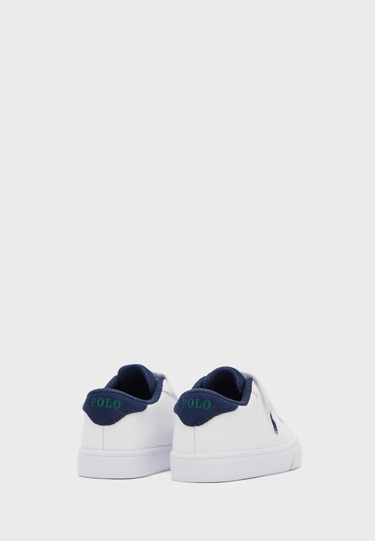 Infant Logo Sneaker