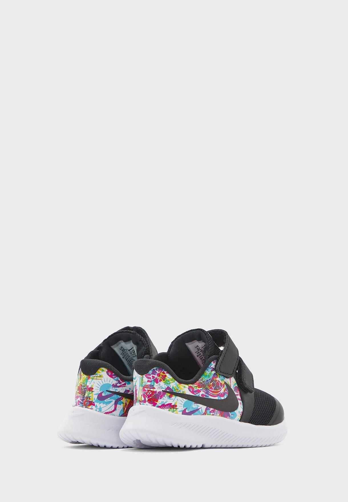 حذاء ستار رنر 2 فابل للبيبي