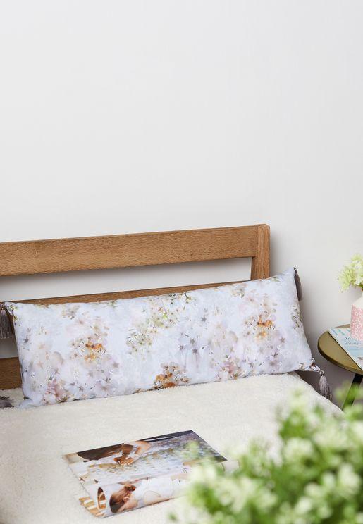 Vanilla Filled Cushion 30 x 80cm