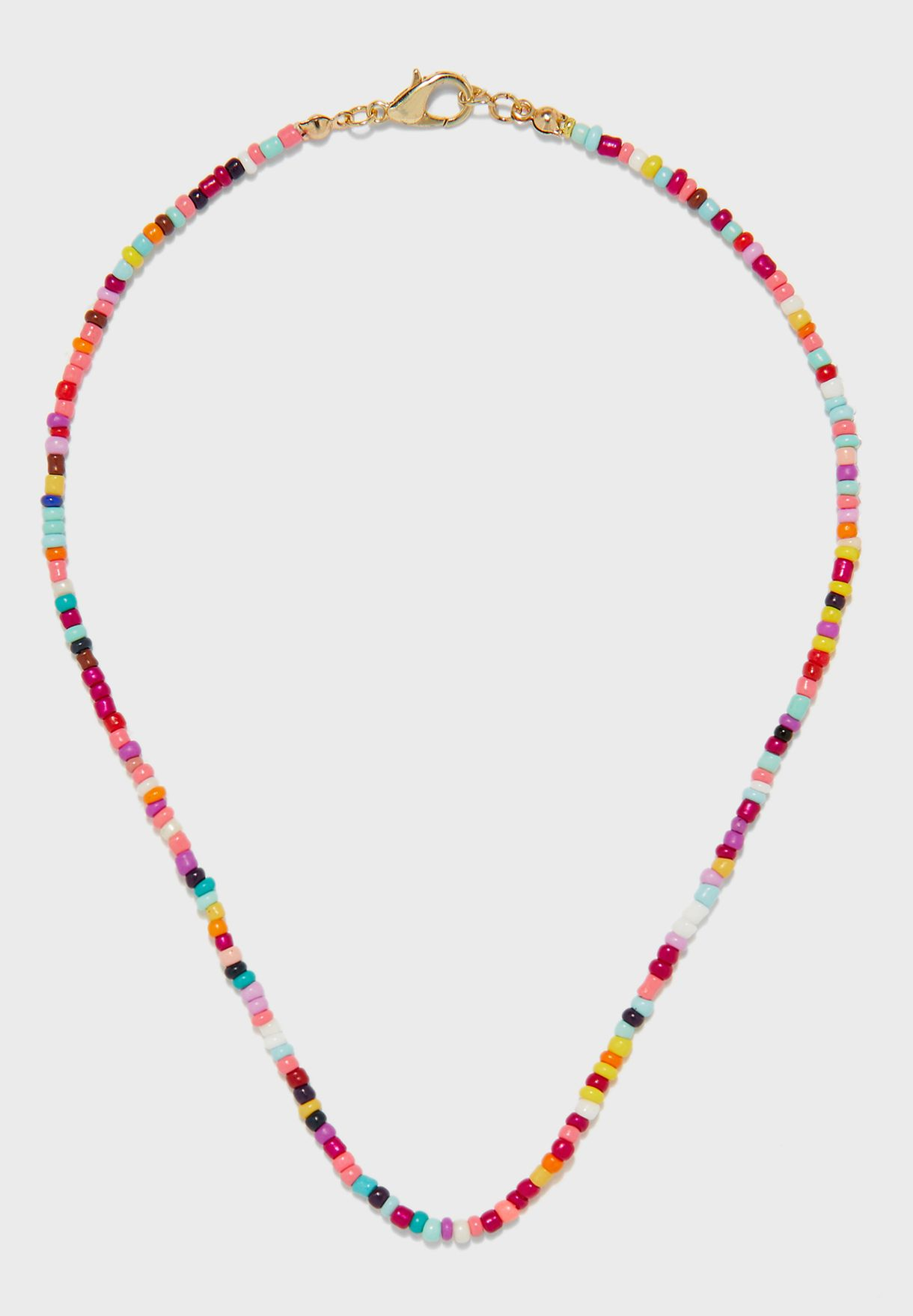 Multipack Holiday Beaded Necklace