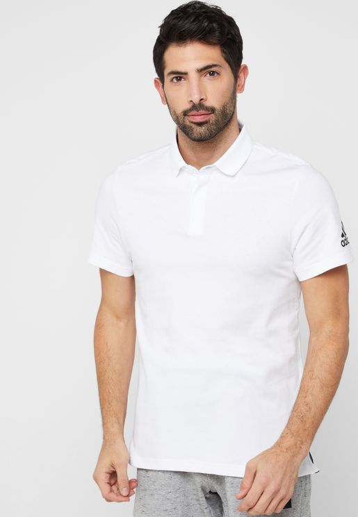 e8614f2eb adidas Polo Shirts for Men | Online Shopping at Namshi UAE