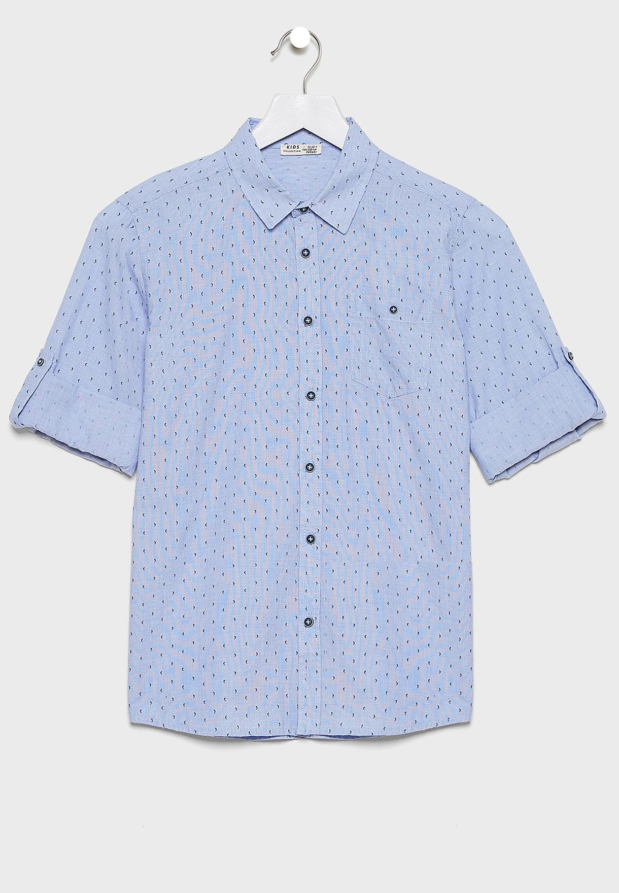 قميص مطبع للاطفال