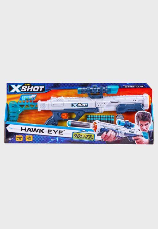 Excel Hawk Eye