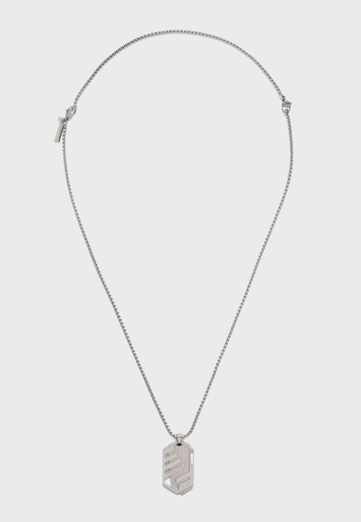 P PJ 26285PSS/01 Necklace