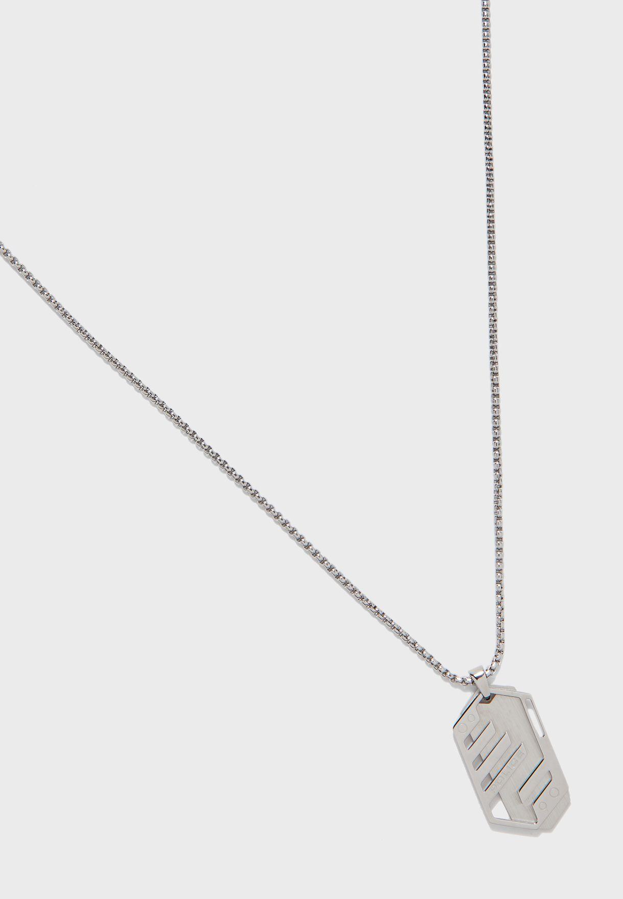 P PJ 26285PSS/01 Necklace