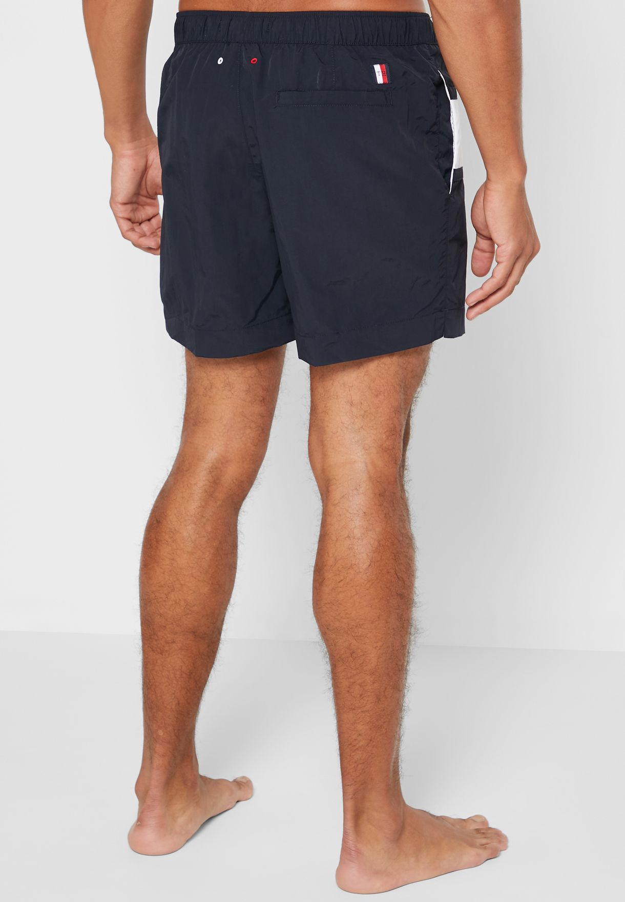 Medium Drawstring Shorts