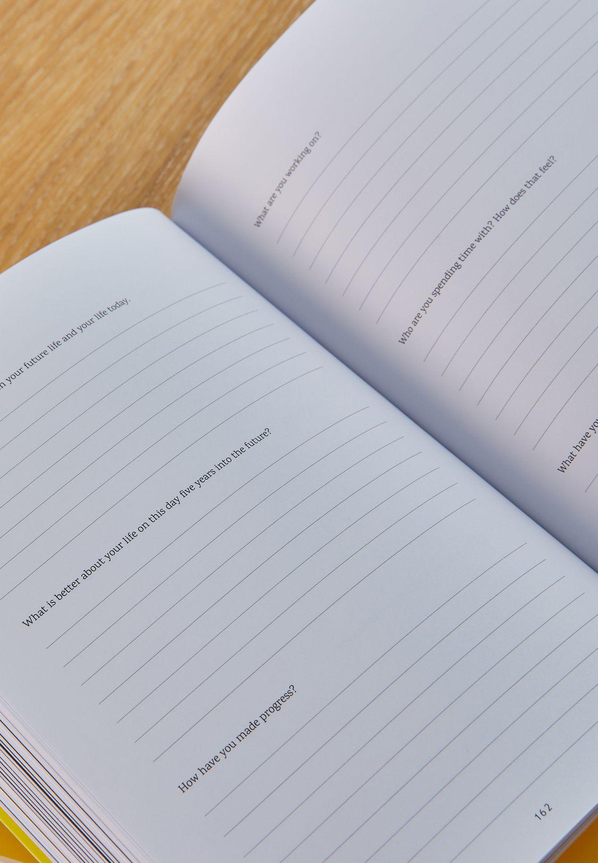 طقم هدايا ( كتاب + مجلة + قلم معدني)