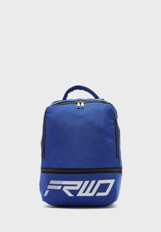 Essential Logo Backpack