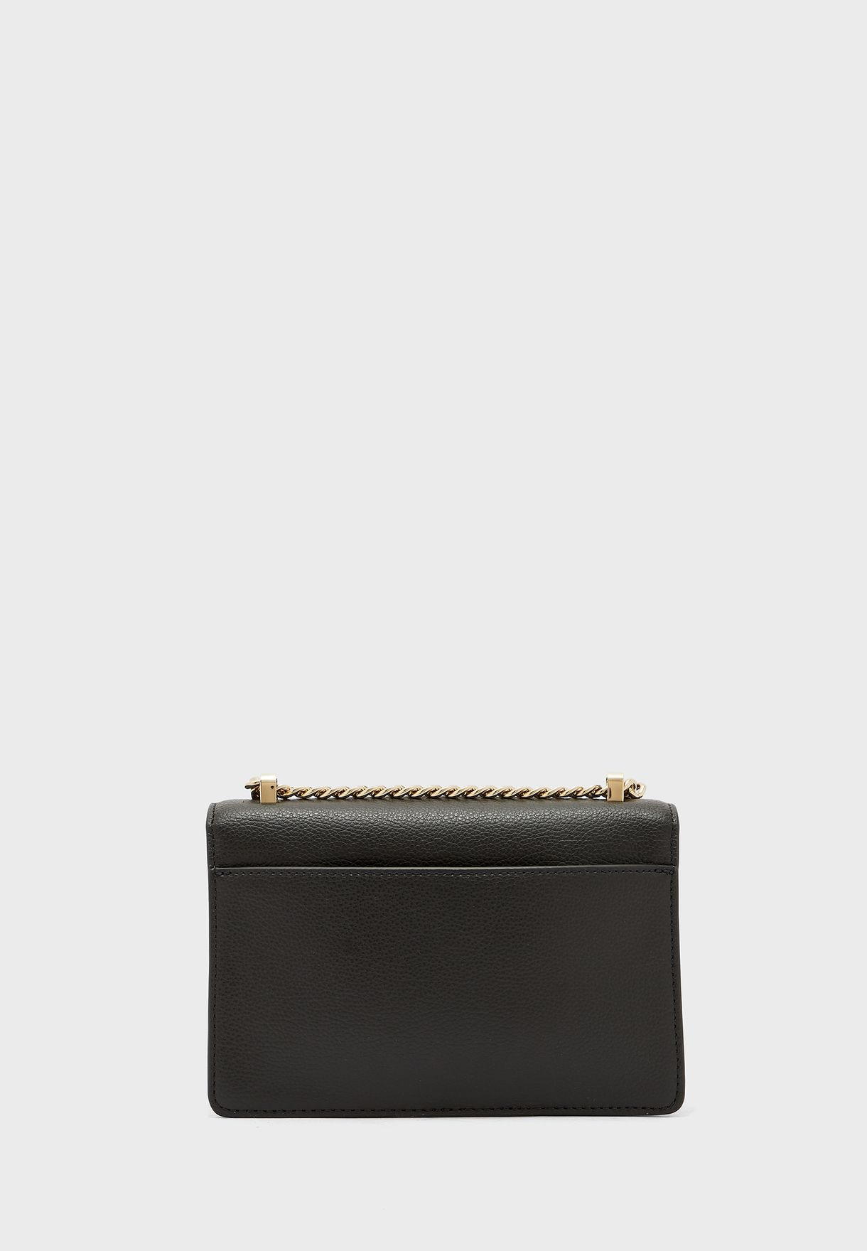 Elissa Small Flap Over Crossbody