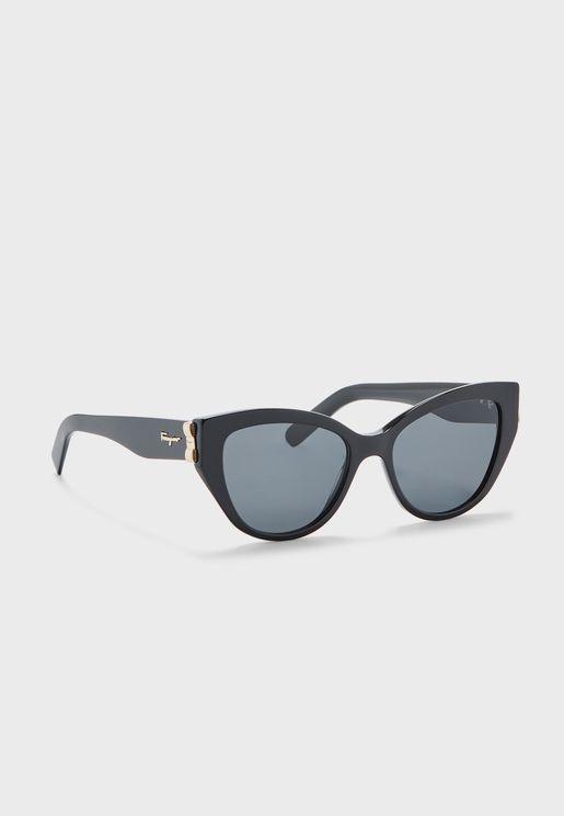 نظارة شمسية بنمط عين القط SF969S