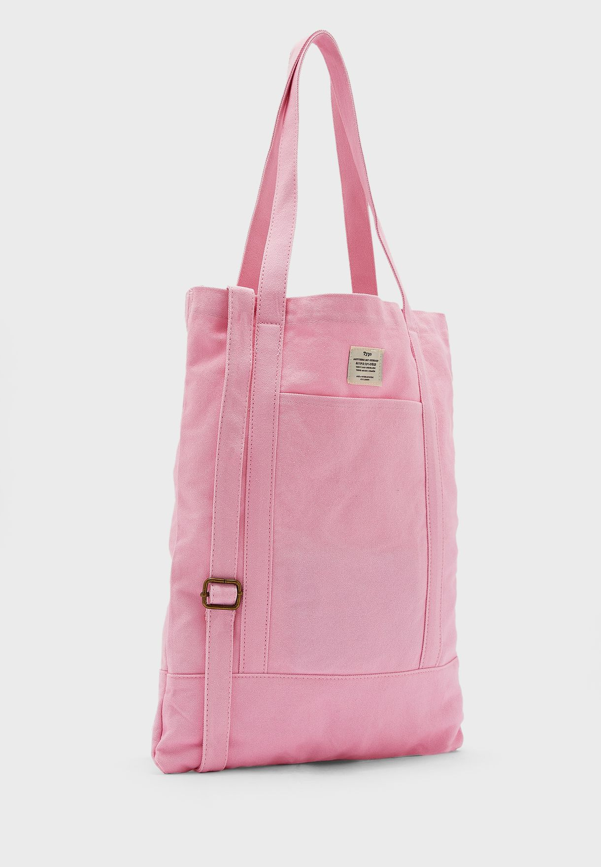 Casual Top Handle Tote