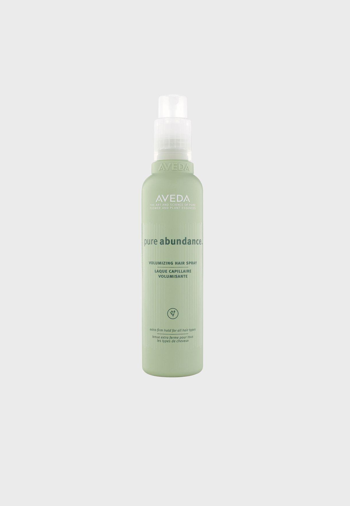Pure Abundance Hair Spray 200ml