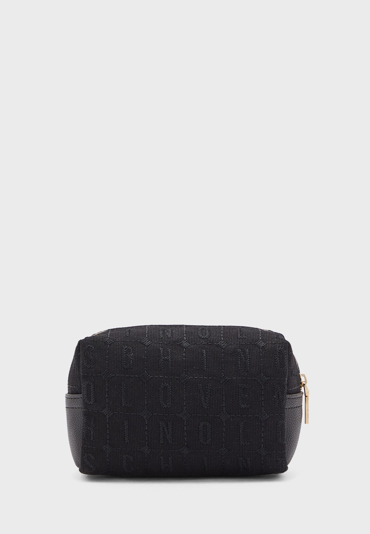 Quilted Crossbody