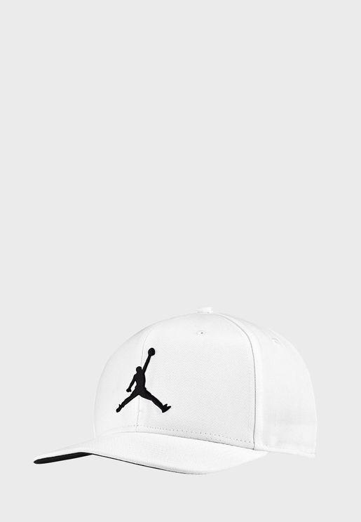 Jordan Jumpman Pro Snapback