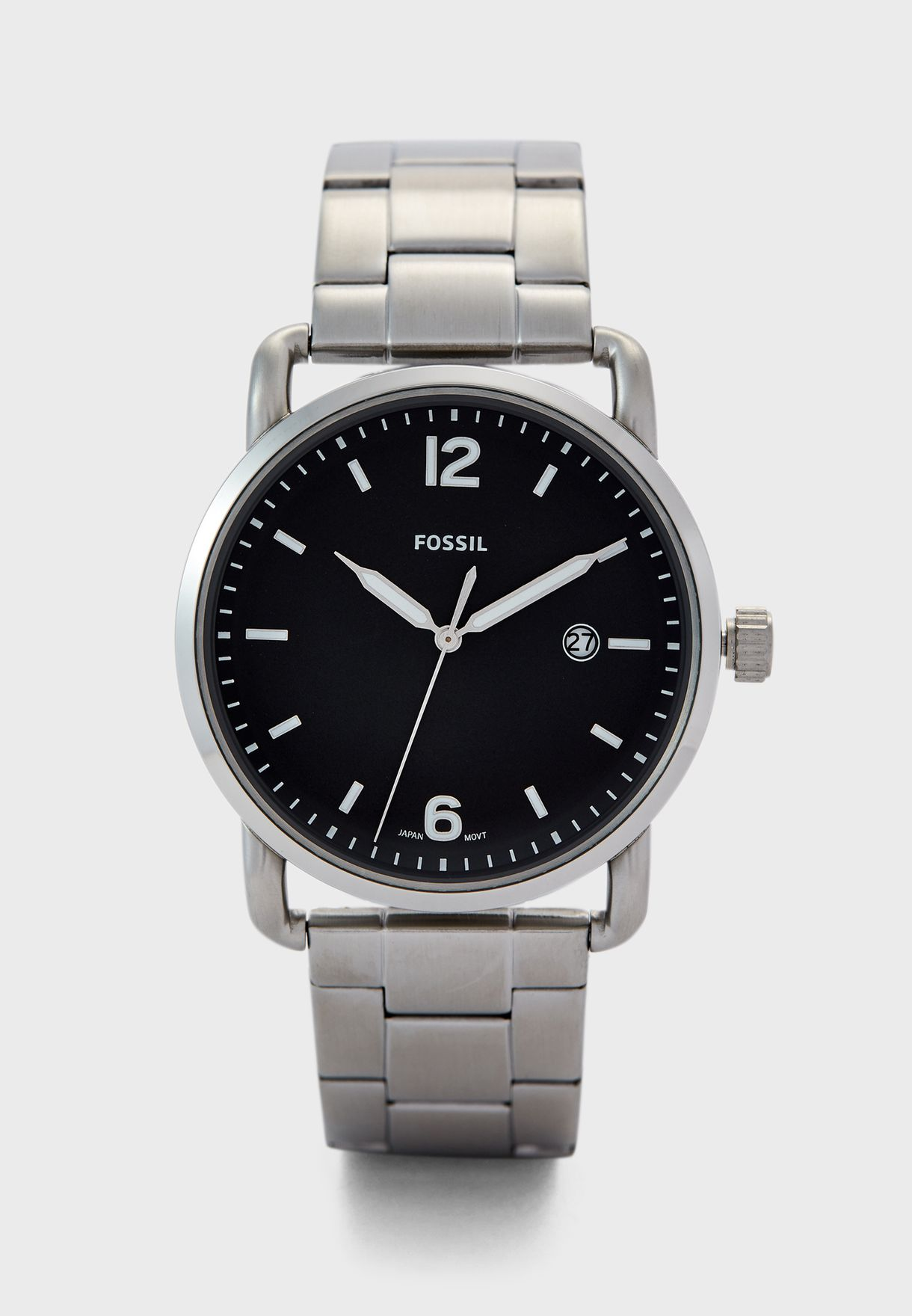 The Commuter Analog Watch