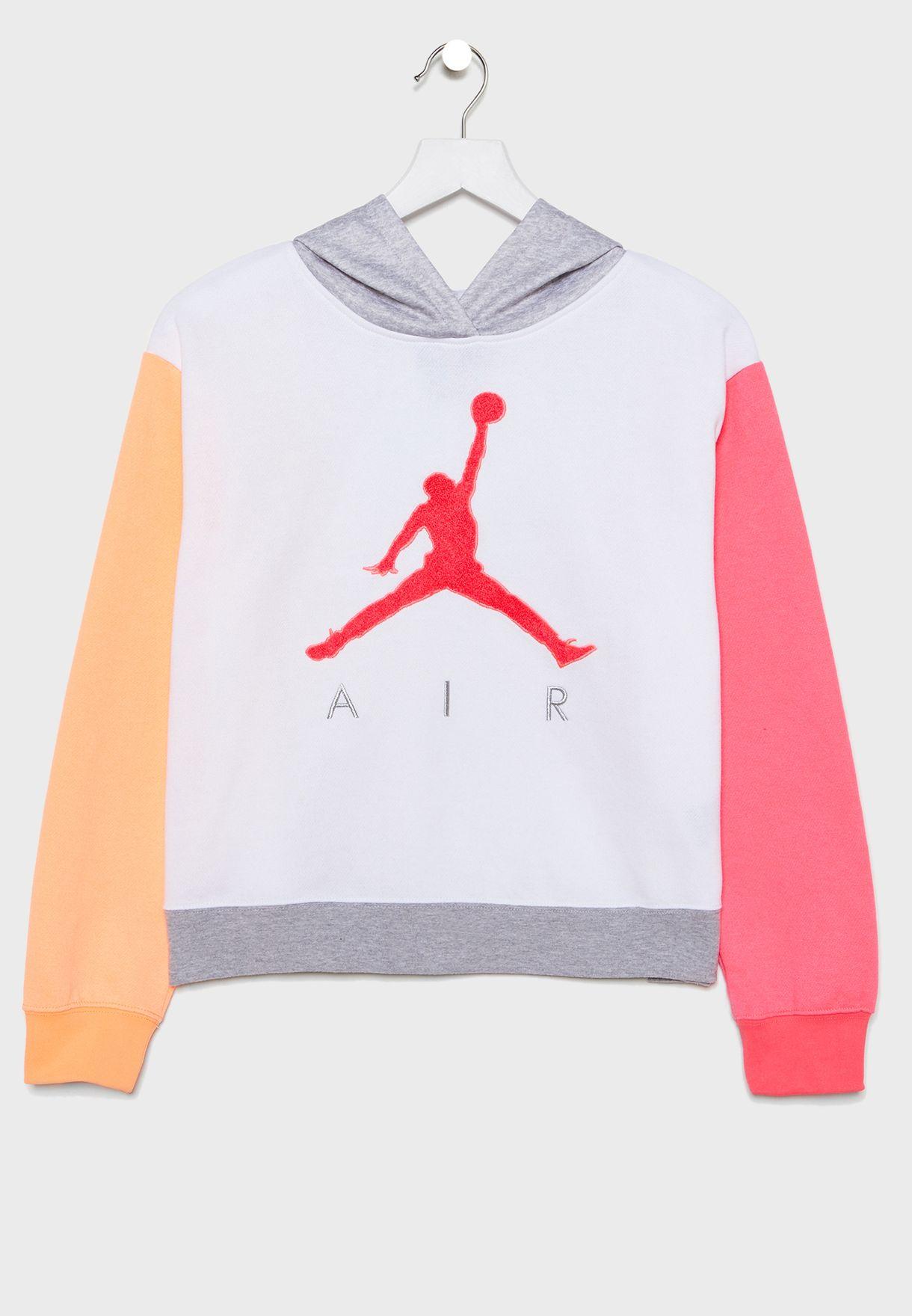 Buy Nike multicolor Youth Air Jordan