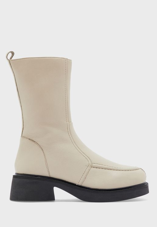 Aries Ankle Boot