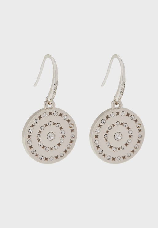 Lumley Drop Earrings