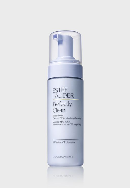 Perfectly Clean Triple Action Cleanser