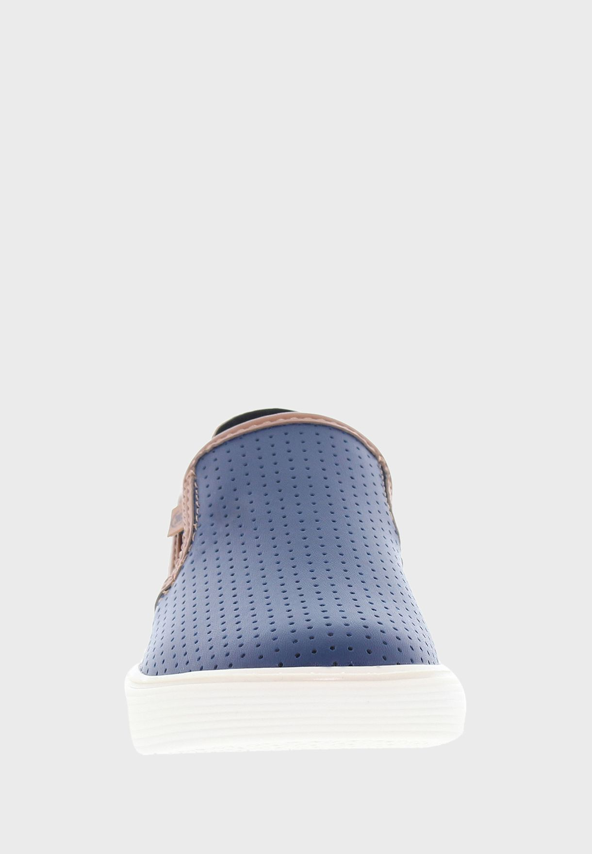 Youth Nathan Trendy Boys Casual Slip On