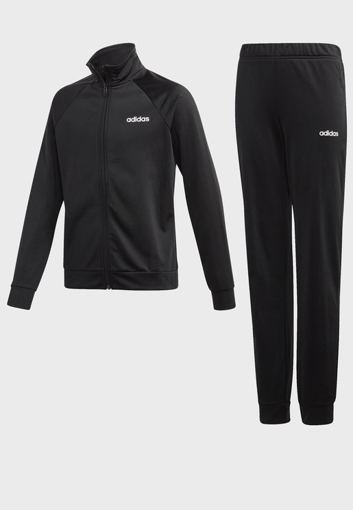 Essentials Sports Training Women's Tracksuit
