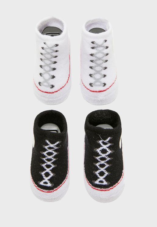 حذاء للرضع