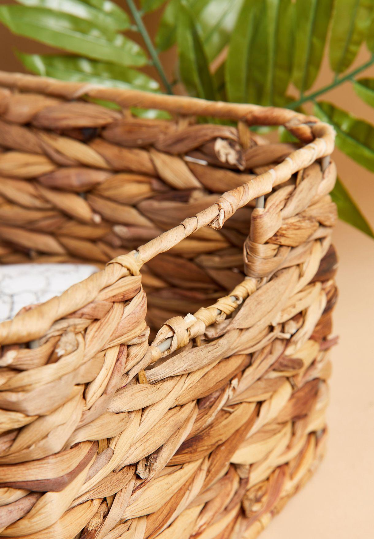 Almare Storage Basket