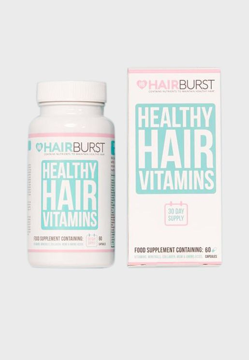 Original Hair Vitamins