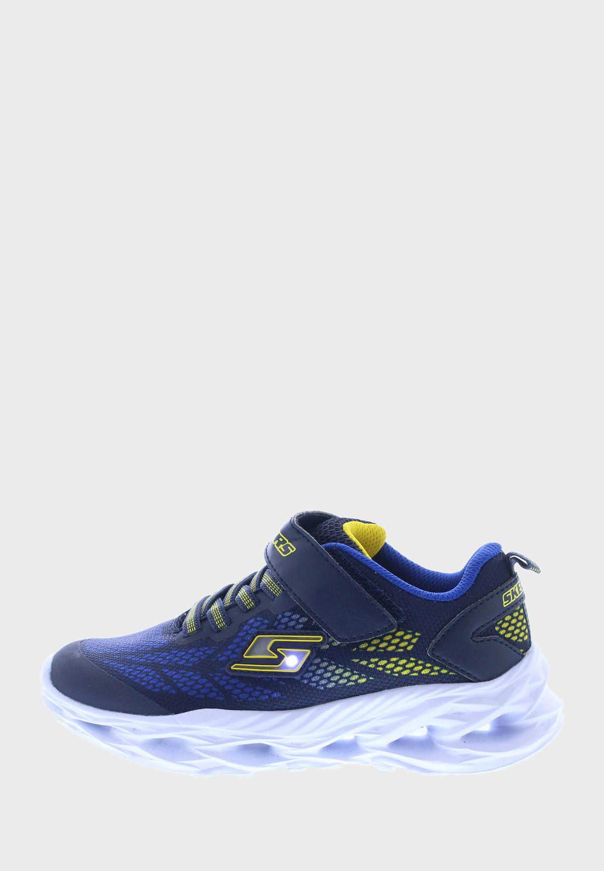 حذاء فورتكس - فلاش