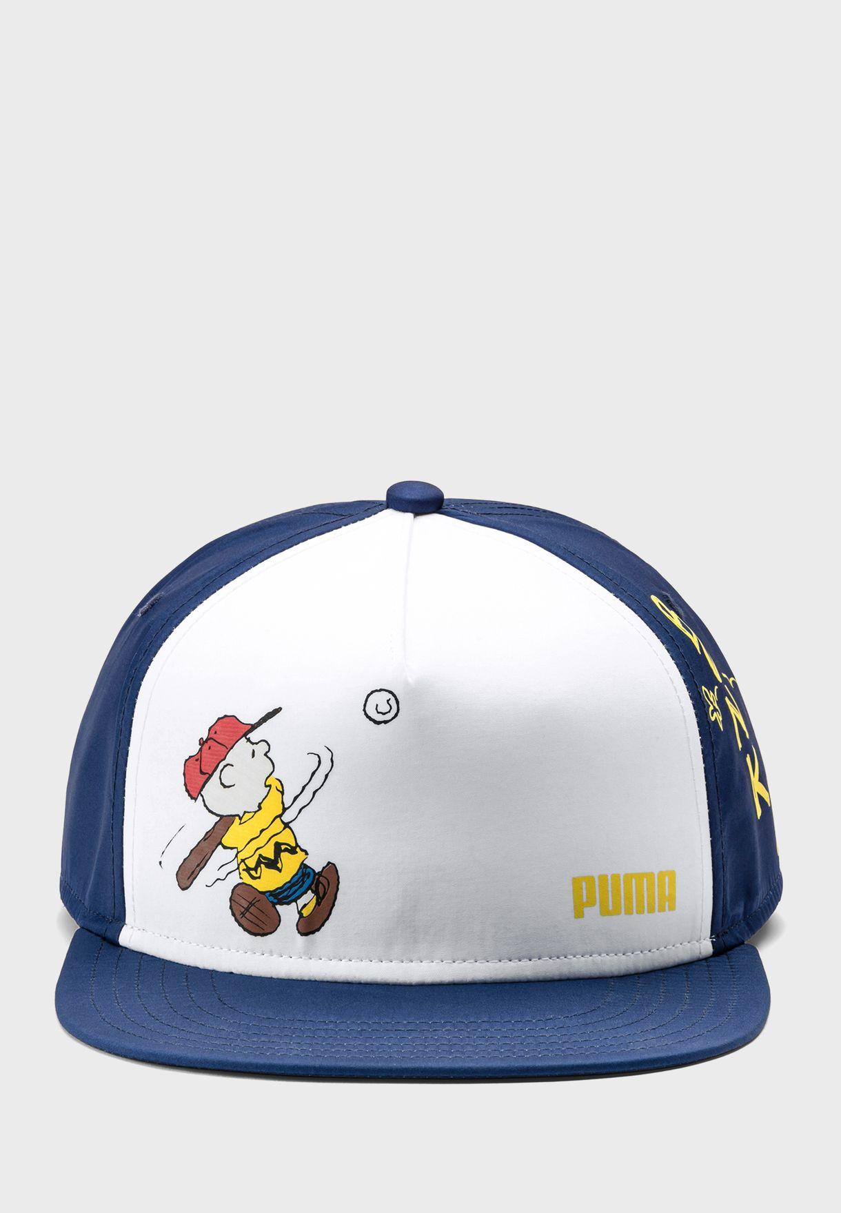 Peanuts Cap