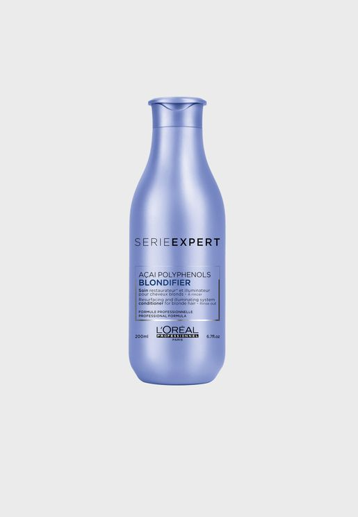 Blondifier Enhancing Conditioner 200ml