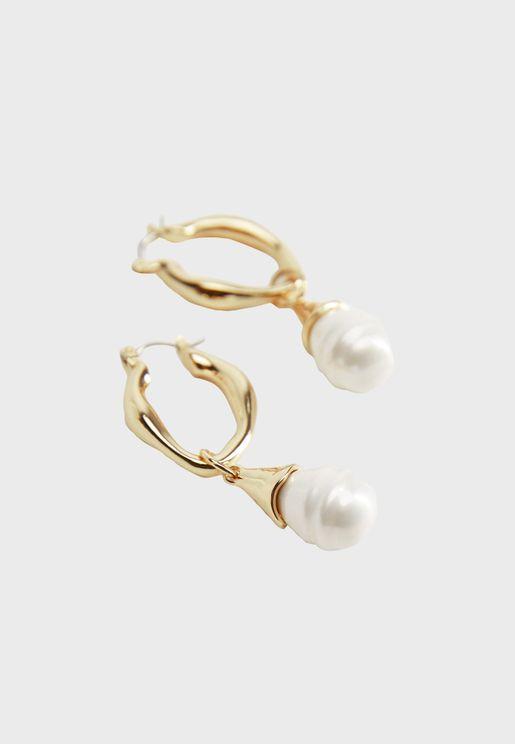 Gisele Drop Earrings