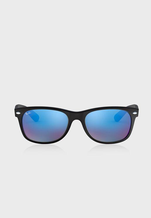 c1e3a992378 0RB2132 Wayfarer Sunglasses