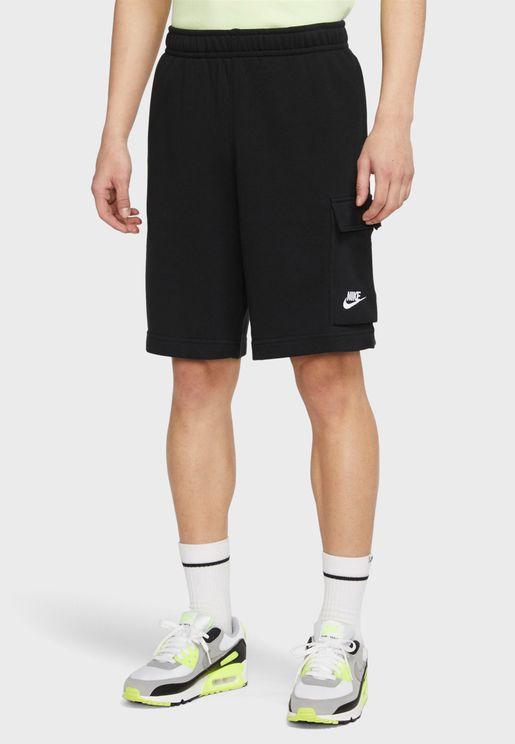 Nsw Club Cargo Shorts