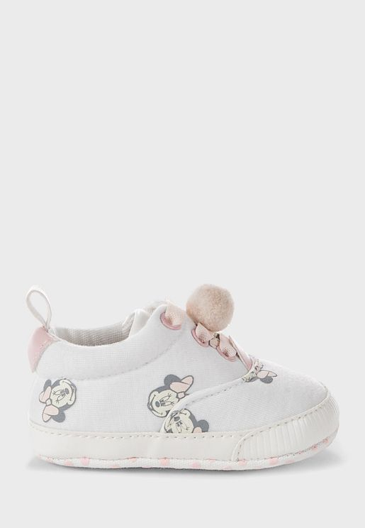 Infant Minnie Mouse Sneaker