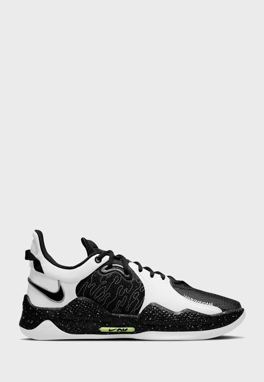 حذاء بي جي 5