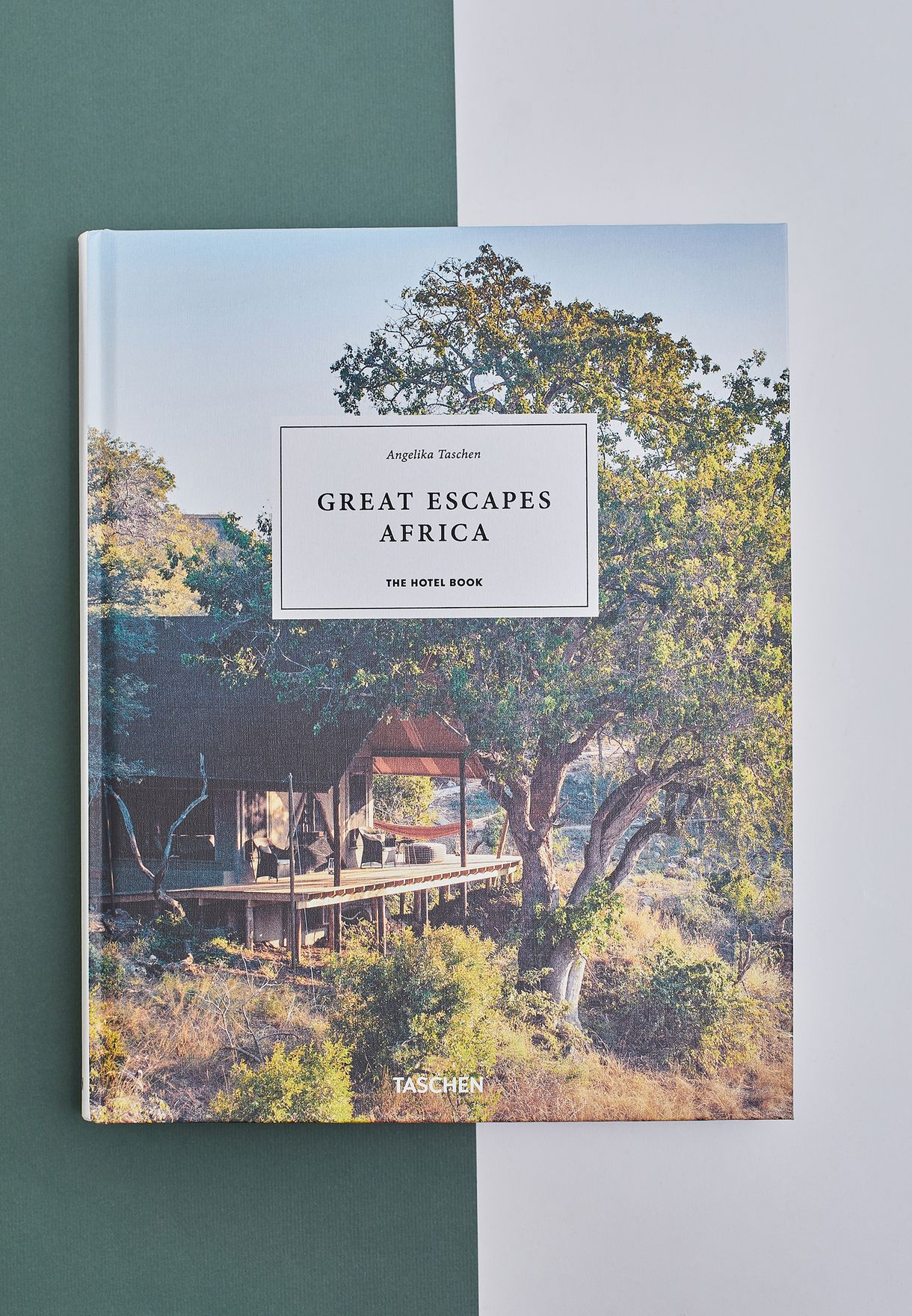 Great Escapes Africa Update