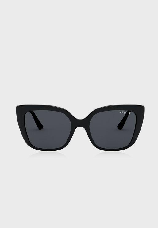 0VO5337S Sunglasses