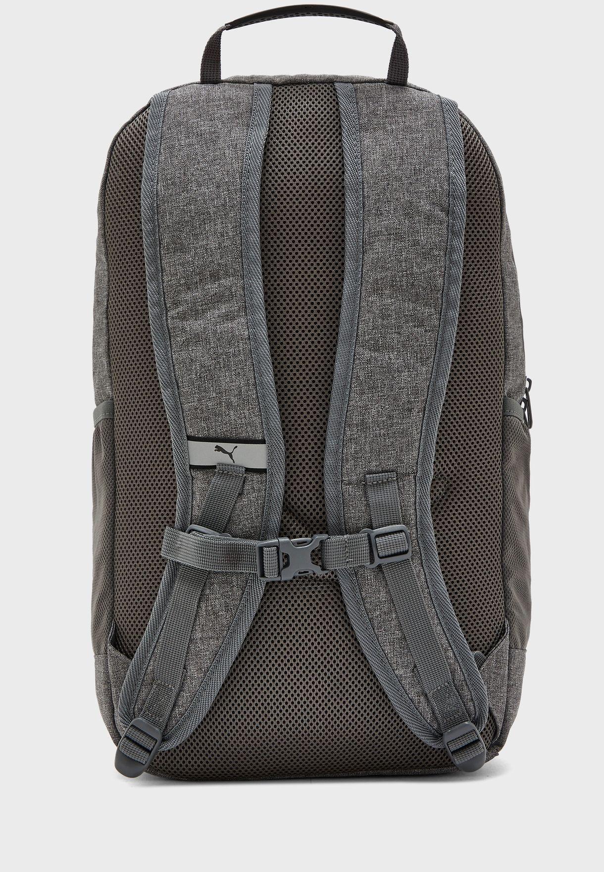 Street Backpack II