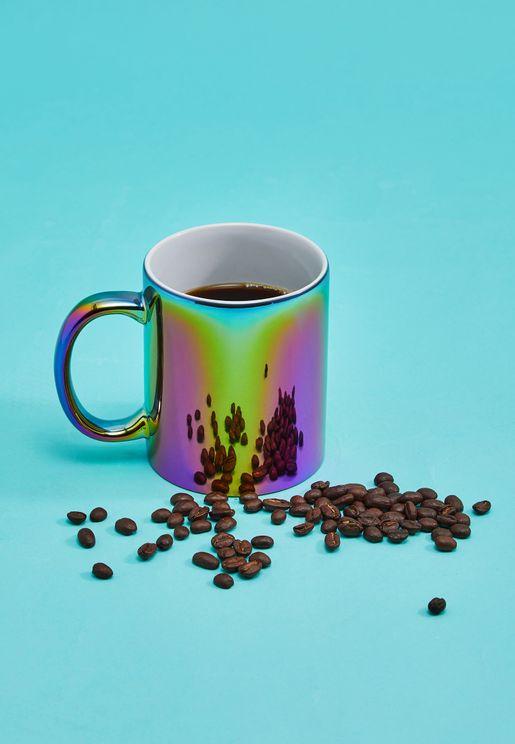 Oil Spill Mug